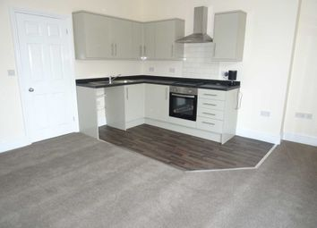 Thumbnail 1 bed flat to rent in Grange Road, Hartlepool