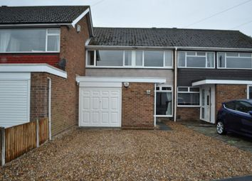 Thumbnail 3 bedroom property to rent in Tangmere Crescent, Hornchurch