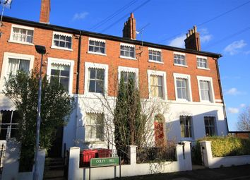 Thumbnail 2 bed flat to rent in Coley Hill, Reading