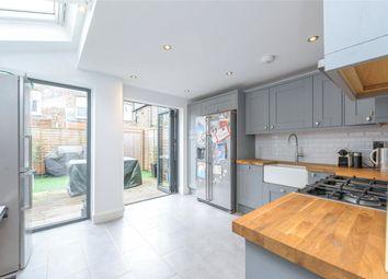 2 bed terraced house to rent in Kilburn Lane, London W10