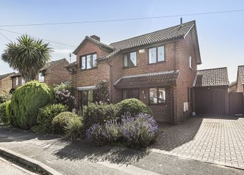 4 bed detached house for sale in Cyprus Road, Fareham PO14