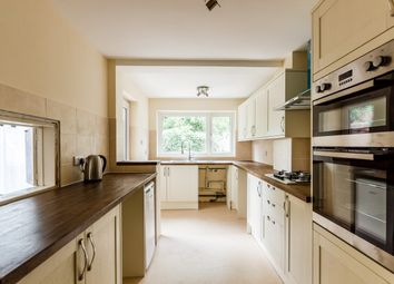 Thumbnail 3 bed semi-detached house for sale in Longlands Way, Camberley, Surrey