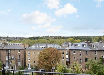 Thumbnail 2 bed flat for sale in South Hill Park Gardens, Hampstead, London