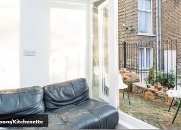 Thumbnail 2 bed shared accommodation to rent in Victoria Park Road, London