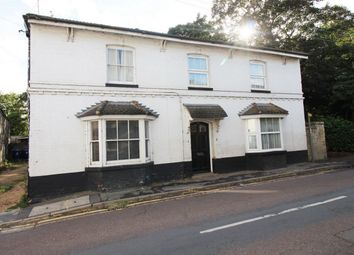 Thumbnail 1 bed maisonette for sale in High Street, Somersham, Huntingdon