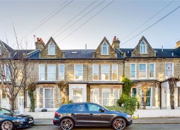 Thumbnail 2 bed flat for sale in Lysias Road, London