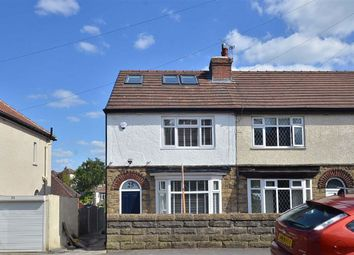 Thumbnail 3 bed semi-detached house for sale in Westwick Road, Sheffield, Yorkshire