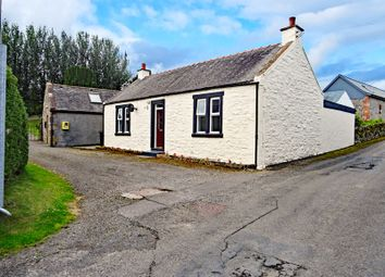 Thumbnail 3 bed cottage for sale in Terregles, Dumfries