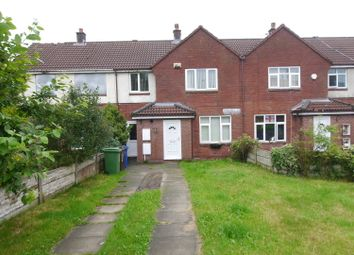 Thumbnail 3 bed town house to rent in Viscount Road, Marsh Green
