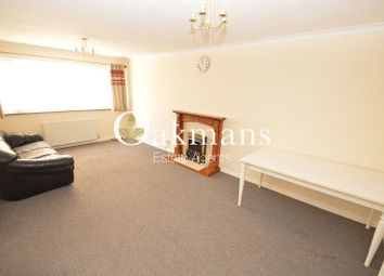 Thumbnail 2 bed maisonette to rent in Overbury Close, Birmingham, West Midlands.