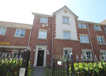 Thumbnail 2 bed flat for sale in Royalthorn Road, Wythenshawe, Manchester