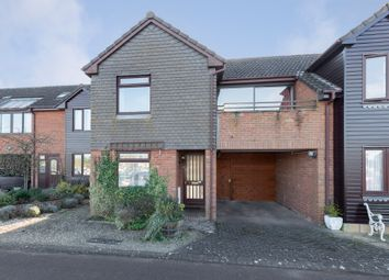 Thumbnail 2 bed end terrace house for sale in Harbourside, Tewkesbury