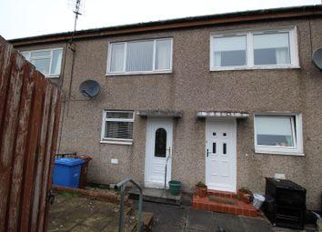 Thumbnail Terraced house for sale in 58 Riggside Road, Garthamlock, Glasgow