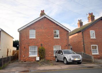 Thumbnail 2 bed semi-detached house to rent in Station Road, Lingfield
