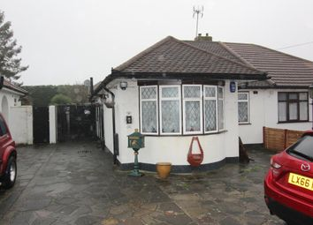 Thumbnail 2 bed semi-detached bungalow for sale in Bedford Road, Orpington, Kent