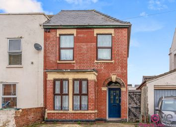 Thumbnail 3 bed terraced house for sale in Regent Street, Gloucester