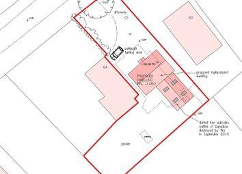 Thumbnail Land for sale in Barroway Drove, Downham Market