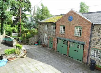 Thumbnail 3 bed semi-detached house to rent in Coach House Cottage, Llandyssil, Montgomery, Powys