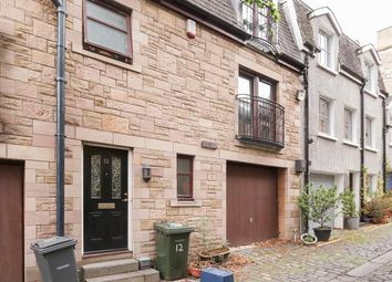Thumbnail 3 bed terraced house to rent in Gayfield Place Lane, New Town, Edinburgh