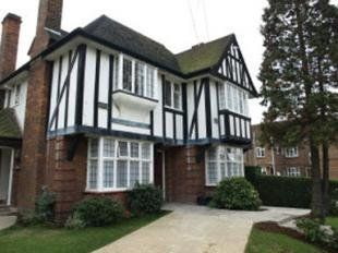 Thumbnail 1 bedroom flat to rent in Ossulton Way, London