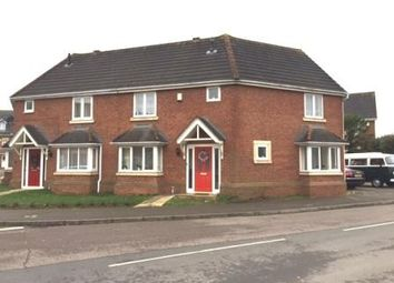 Thumbnail 3 bed terraced house for sale in Christchurch Grove, Milton Keynes