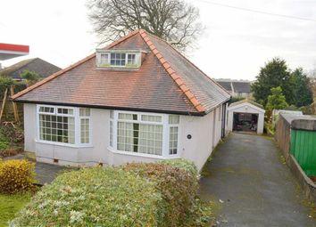 Thumbnail 3 bed detached bungalow for sale in Dunvant Road, Dunvant, Swansea