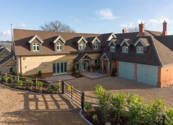 Thumbnail 6 bed detached house to rent in Cotton Row, Holmbury St. Mary, Dorking