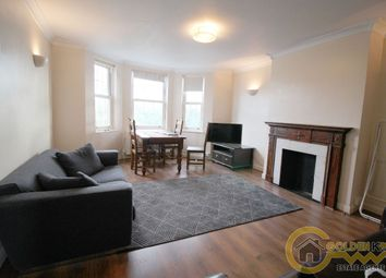 Thumbnail 4 bed flat to rent in Queensborough Court, North Circular Road, Finchley