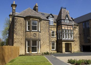 "Thumbnail 3 bed duplex for sale in ""Iona House A5"" at La Sagesse, Newcastle Upon Tyne"