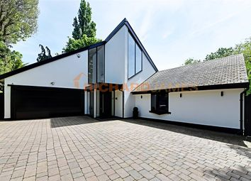 3 Bedrooms Bungalow for sale in Chilterns, Marsh Lane, Mill Hill NW7
