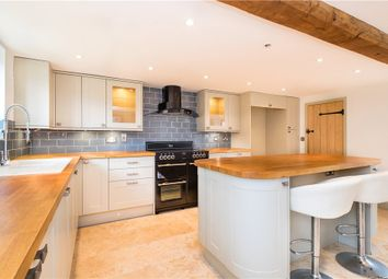 Thumbnail 5 bed barn conversion for sale in Lambswick Farm Barns, Lindridge, Tenbury Wells, Worcestershire