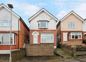 Thumbnail 4 bedroom detached house for sale in Douglas Road, Parkstone, Poole
