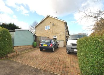 Thumbnail 3 bed end terrace house to rent in Pippens, Welwyn Garden City