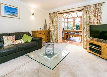 Thumbnail 3 bed barn conversion for sale in Lower Hall Lane, Clutton, Chester