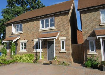 Thumbnail 2 bed semi-detached house for sale in Kings Court, Harwood Road, Horsham