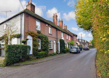 2 bed terraced house for sale in Bekesbourne Hill, Bekesbourne, Canterbury, Kent CT4