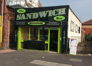 Thumbnail Leisure/hospitality for sale in Reddish Lane, Gorton, Manchester