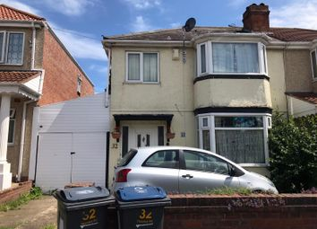 Thumbnail 3 bed semi-detached house for sale in Thornton Road, Birmingham