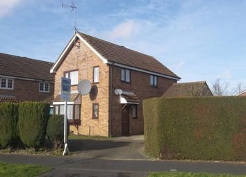 Thumbnail 4 bedroom detached house for sale in King's Lynn, Norfolk