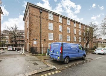 Thumbnail 3 bed flat for sale in Sundew Avenue, London