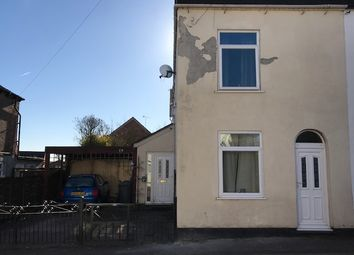 Thumbnail 3 bed semi-detached house for sale in Parliament Street, Newhall