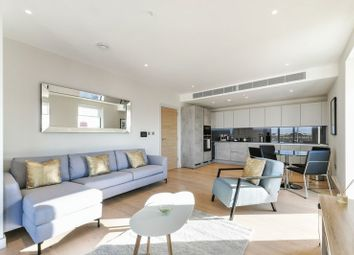 Thumbnail 2 bed flat for sale in Ebury Place, Sutherland Street, Pimlico