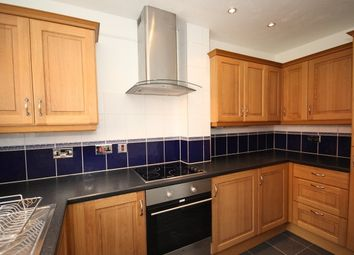 Thumbnail 2 bed terraced house to rent in Watermead, Woking