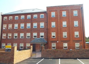 Thumbnail 2 bed flat to rent in Church Street, Romsey