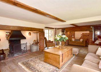 Thumbnail 4 bed detached house for sale in Addlestead Road, Tonbridge, Kent