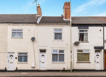 Thumbnail 2 bed property to rent in Jackson Street, Coalville
