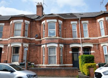 Thumbnail 4 bed terraced house for sale in Regent Street, Nr City Centre, Coventry