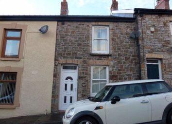 Thumbnail 2 bed terraced house for sale in High Street, Blaenavon, Pontypool