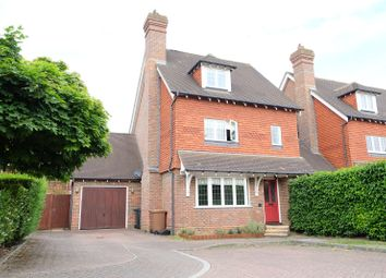 Thumbnail 4 bed detached house to rent in Wessex Walk, Bexley, Kent