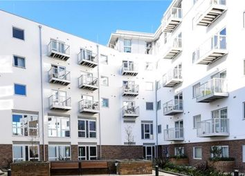 Thumbnail 2 bed flat for sale in Austen House, Station View, Guildford